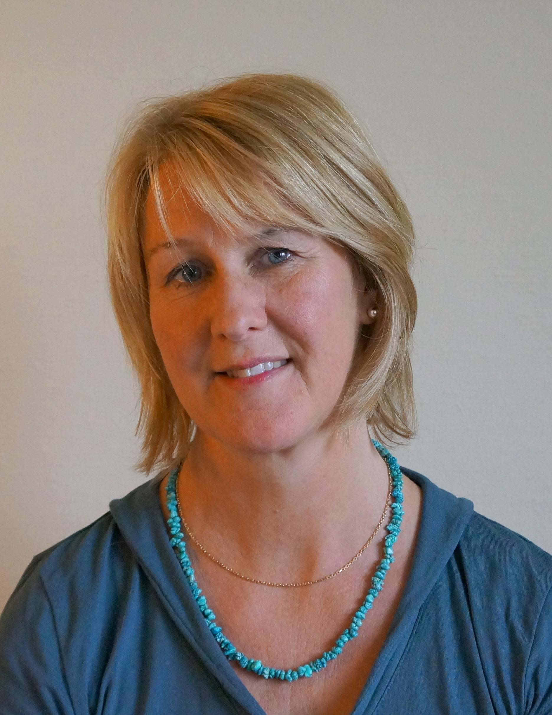 Elisabeth Fogelberg - psykoterapief.se